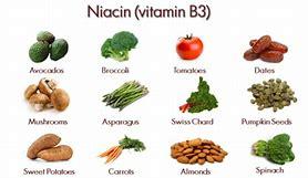 who should take vitamin b3